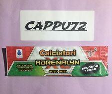CARDS BASE SECONDO TEMPO MANCOLISTA ADRENALYN XL 2020/21-PANINI