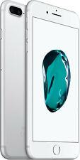 Apple iPhone 7 Plus 256GB silber iOS Smartphone ohne Simlock - Guter Zustand
