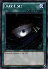 2013 Yu-Gi-Oh Kaiba Reloaded Unlimited #YSKREN028 Dark Hole C