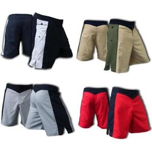 Blank MMA Fight Shorts New High Quality Different Colors Available