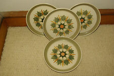 Unboxed Earthenware 1960-1979 Hornsea Pottery Side Plates