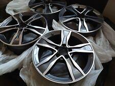 Alufelgen original Mercedes neuwertig 17 Zoll + RDKS C-Klasse W205 5x112 7Jx17