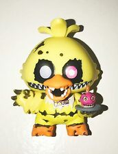 Funko Mystery Minis FNAF Series 2 Sister Location NIGHTMARE CHICA 1/12 IN STOCK!
