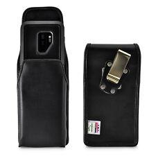 Galaxy S9 Plus Vertical Belt Case for Otterbox PURSUIT Rotating Clip Pouch