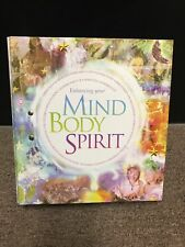 Enhancing Your Mind Body Spirit Groups 15-18 And 24-26 Sections