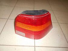 VW Golf 4 Rücklicht Rückleuchte Heckleuchte Leuchte rechts gelb rot