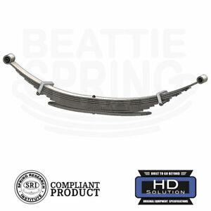 Heavy Duty Rear Leaf Spring for Chevy C R K V 10 20 30   9 Leaf OE Spec