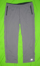 REI Tech Training stretch Pant, men's XL gray, EUC