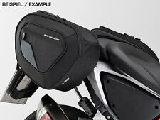 SW Motech Blaze Motorcycle Luggage Panniers to fit KTM 1290 Super Duke-R