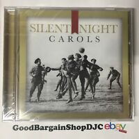Silent Night Carols (CD, 2014) *New & Sealed*