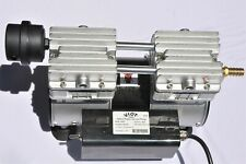 VIOT WVP5 Twin Piston Oilless High Performance Vacuum Pump 5.5 CFM Goat Milker