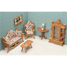 Greenleaf Dollhouse Furniture Kit - 385159