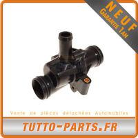 Boitier + Thermostat d'Eau Freelander Rover 25 45 75 100 200 400 MG -  PEM10025