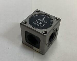 Rare ~ Agilent ~ Polarized Beam Splitter Interferometer Z4379G-A08