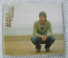 James Morrison - The Pieces Don't Fit Anymore - Scarce Mint 1 Track Promo Cd