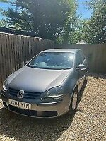 2004 Volkswagen Golf 1.6 FSI  LOW MILEAGE HATCHBACK WITH FAULTS