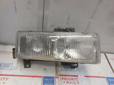 1996 - 2002 Chevrolet Chevy Express Right Passenger Headlight 16518490