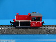 Marklin 36826 DB AG Diesellok Br 323 Köf II Traffic Red  DIGITAL