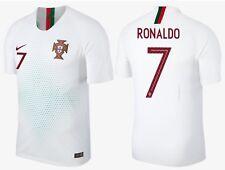 662492b22ef NIKE C. RONALDO PORTUGAL VAPOR MATCH AUTHENTIC AWAY JERSEY. WORLD CUP 2018.