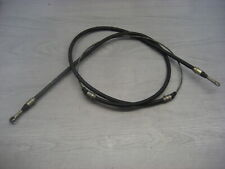 CABLE DE FREIN A MAIN FIAT 128 SPORT RALLY COUPE BERLINETTA - 4261121