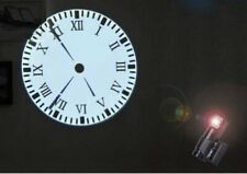 Wall Projection LED Digital Light Clock W/ Remote Control
