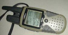 Garmin Rino 120 Handheld GPS Navigation & 2 Way Radio