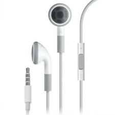 Certificato Apple MB770G AURICOLARE IN-earheadphones con telecomando, Mic & Volume-Bianco