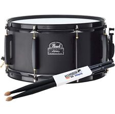 PEARL JJ1365N Joey Jordison Snare Drum + KEEPDRUM Drumsticks 5BB