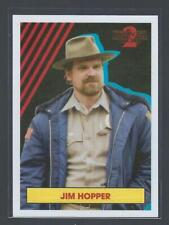 2019 Stranger Things Season 2 Character Stickers  #CS2  JIM HOPPER
