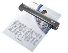 Plustek MobileOffice S400 - 600dpi, USB
