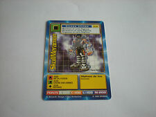 Carte Digimon SkullMeramon !!!