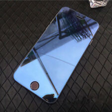 9H Full Cover Colorful Mirror Tempered Glass Screen Protector Film F/iPhone X XS