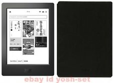Kobo Aura H2O Waterproof eReader Wi-Fi 6.8'' 4 GB Touchscreen bundle Sleep Cover