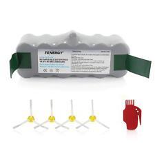 Tenergy 3850mAh Vacuum NiMH Battery for iRobot Roomba 900 800 700 600 500 Series
