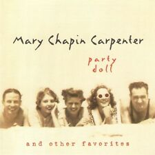 Mary Chapin Carpenter - Party Doll And Other Favorites (CD 1999)