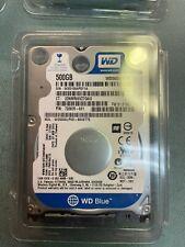 "Interne Festplatte 2,5"" 500GB Western Digital Blue WD5000LPVX"
