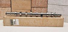 CAMSHAFT RENAULT KANGOO 1.5 DCI K9K GENUINE OE RENAULT 8200255678