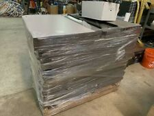 Gray Office Cubiclesdividers