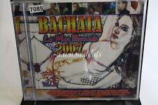 Bachata Lo Mas Buscado 2007 ,Music CD (NEW)