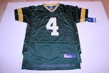 Youth Green Bay Packers Bret Favre XL (18/20) NWT Jersey (Green) Reebok