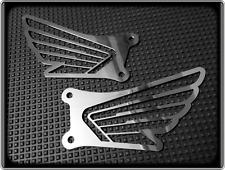 Placas DE TALÓN Pulido Para Honda CBR600F Series-de 1999 a 2007, CBR 600 F