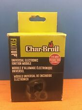 CHAR-BROIL Universal Electronic Ignition Module :: Replacement Igniter