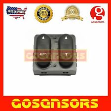 GOSENSORS Power Window Master Switch For Ford F-150 F-250 2-Door Pickup
