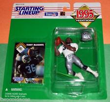 1995 TERRY MCDANIEL #36 Los Angeles Raiders Rookie - 0 s/h- sole Starting Lineup