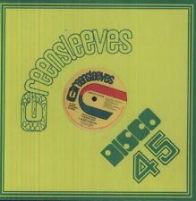 Disques vinyles reggae pour Reggae EP