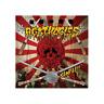 Agathocles - Kanpai!! (Bel), CD/DVD