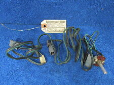 1969 CHRYSLER 300 NEWPORT NEW YORKER  REAR SPEAKER FADER SWITCH CONTROL NOS  617