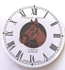Eaglestar-Arnex pocket watch dial horse dial forAs-1950 38.6 mm