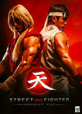 Street Fighter: Assassins Fist (DVD, 2014, 2-Disc Set)
