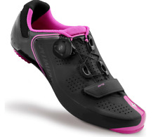 Specialized Zante Road Shoes Carbon Sole 3 Hole Cleat Compatible Boa